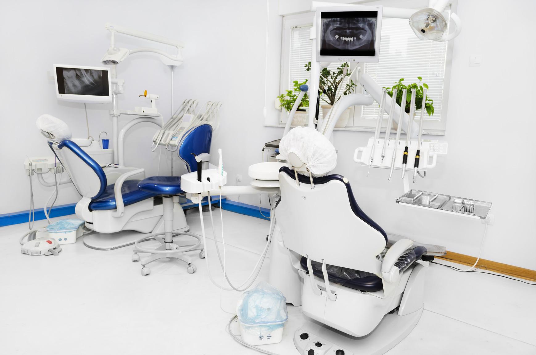 Dal dentista senza paura ma con tranquillità