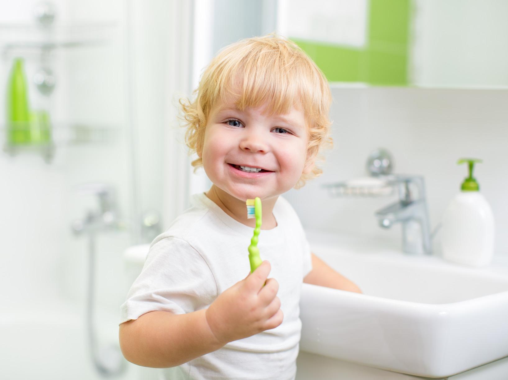 Dentista bambini specialista in ortodonzia