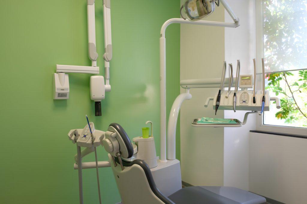 Bravo dentista per bambini a Genova centro