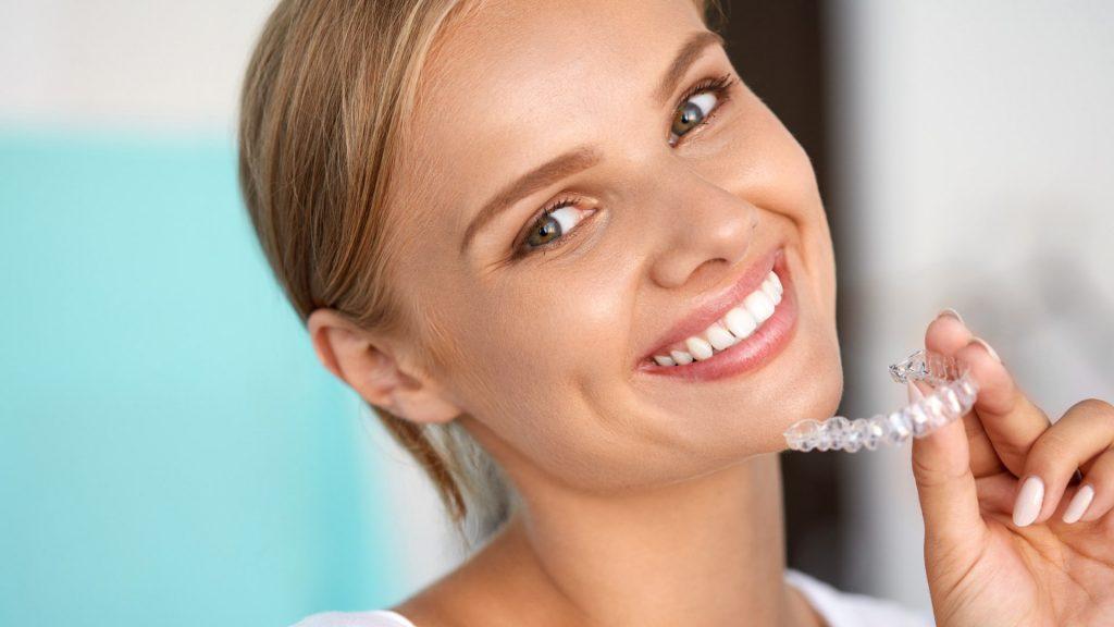 ortodonzia negli adulti